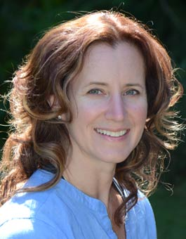 arina Steinberg Registered Physiotherapist and Vestibular Therapist